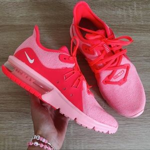 Nike Air Max sequent 3 'hot punch'